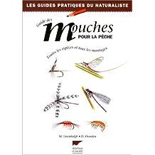 Guide des mouches pour la pêche
