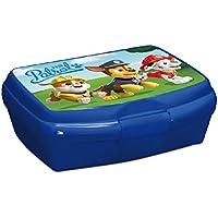 Brotdose Lunchbox Minions Spiderman Paw Patrol (Paw Patrol 3) preisvergleich bei kinderzimmerdekopreise.eu
