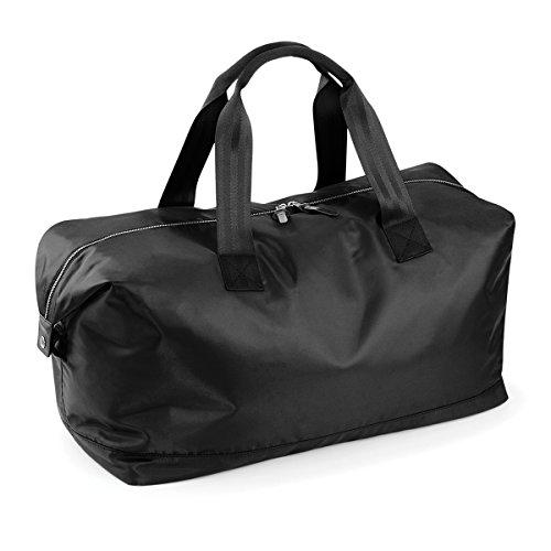 BagBase Borsone Viaggio Onyx weekender 55x28x27cm 38L Black