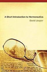 Short Introduction to Hermeneutics