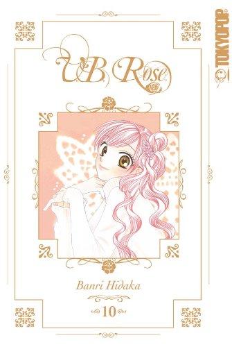 V.B. Rose Volume 10