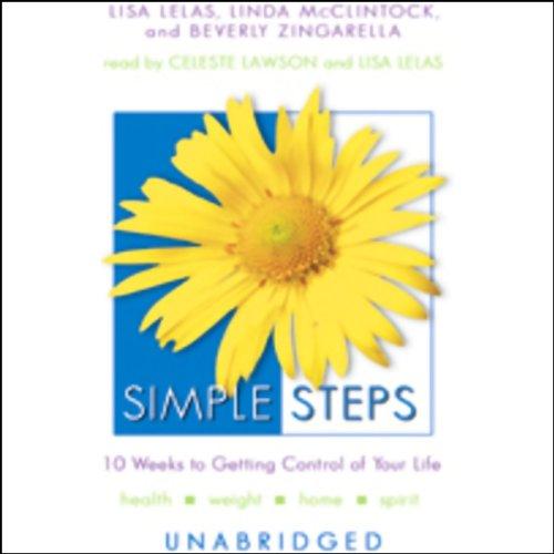 Simple Steps  Audiolibri
