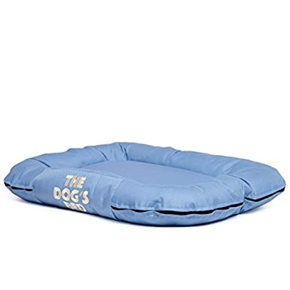 The Dog's Bed, Premium Water Resistant Dog Beds, 5 sizes, 7 Colours, Quality Durable Oxford Fabric & Designed for… 6