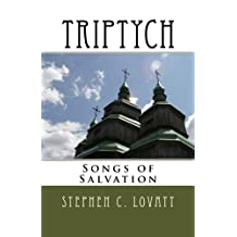 Triptych: Songs of Salvation