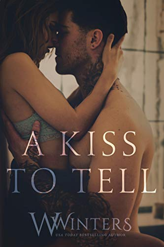 A Kiss to Tell (English Edition)