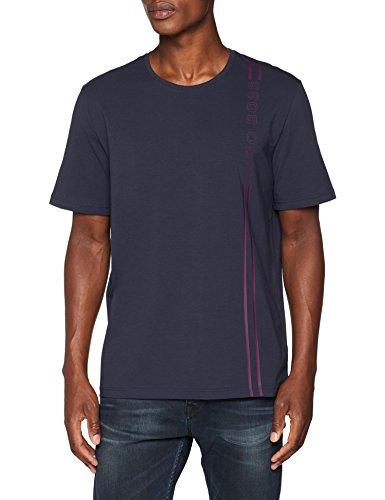 Hugo Boss Men's Urban Rn T-Shirt