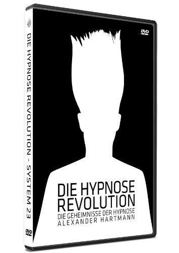 Alexander Hartmann - Hypnose Revolution (DVD)