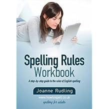Spelling Rules Workbook