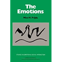 The Emotions (Studies in Emotion and Social Interaction)
