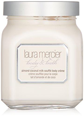 Laura Mercier Body und Bath Souffle Body Creme Almond Coconut Milk unisex, 1er Pack (1 x 300 ml)