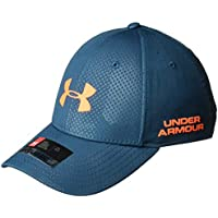 Under Armour  - Men's Golf Headline 2.0 Cap - Casquette de golf - Homme