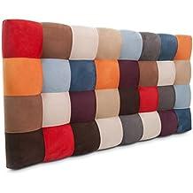 Cabecero tapizado harlequin
