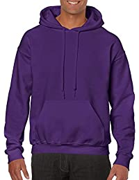 adba8c4c5b8b Amazon.co.uk  Purple - Hoodies   Hoodies   Sweatshirts  Clothing