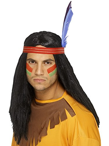 Smiffys SMIFFY 'S Indian Brave ()
