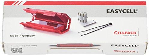 Preisvergleich Produktbild Cellpack, EasyCell®/Easy3V, Abzweigkasten mit Gel (EasyCell®)