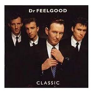 Dr. Feelgood Classic Vinyl Album