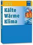 Image de Taschenbuch Kälte Wärme Klima 2015