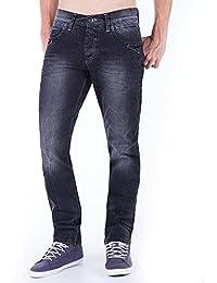 Cipo & Baxx C-1183 - Jeans - Droit - Homme