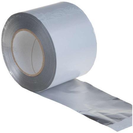 Aluminiumklebeband 100mm x 100m
