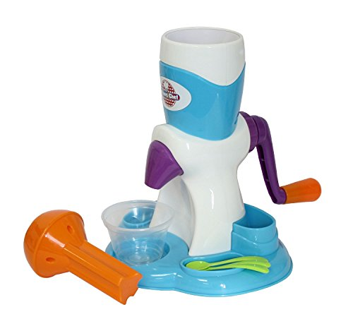 Preisvergleich Produktbild Young Chef 0047020794 - Frosty Fruit Eismaschine