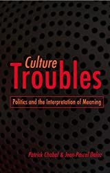 Culture Troubles: Politics and the Interpretation of Meaning (Culture and Politics Series)