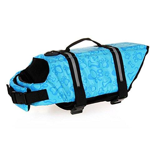 Dog Life Jacket Pet Life Vest Outward Hound Saver Hund Schwimmen Preserver Sicherheit Badeanzug Hund Kleidung