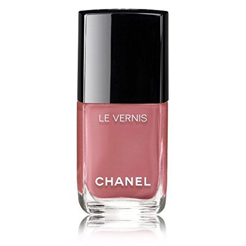 Chanel Le Vernis Longue Tenue Smalto Colore 491 Rose Confid