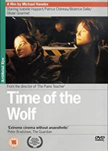 Time Of The Wolf [DVD] [2003]
