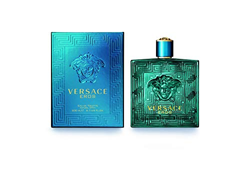 Versace Eros 200ml EDT Spray