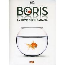 Boris - La Fuori Serie Italiana - Stagione 01 (3 Dvd) by Francesco Pannofino