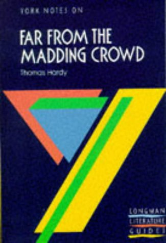 Far frome the Madding Crowd par B. Murray