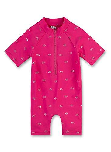 Sanetta Baby-Mädchen Einteiler 430352, Rosa (Candy 3969), 74