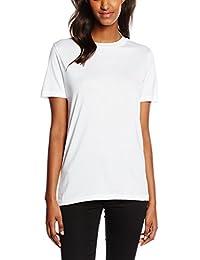 Selected Femme Women's 16043884 My Perfect Short Sleeve T-Shirt
