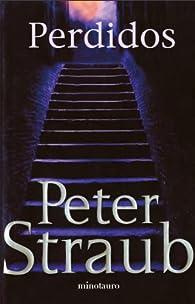 Perdidos par Peter Straub
