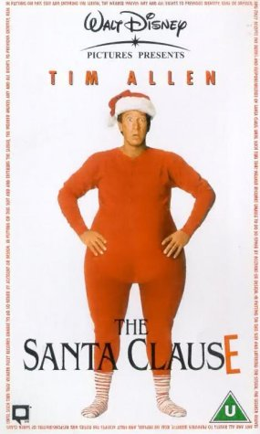 the-santa-clause-1995-disney-vhs