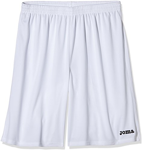 JOMA 100051 200   BERMUDA PIRATA  COLOR BLANCO  TALLA 2XL 3XL