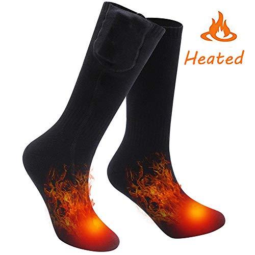 BOYKO Calcetines eléctricos para los pies fríos crónicos