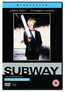 Subway [DVD] [1985]
