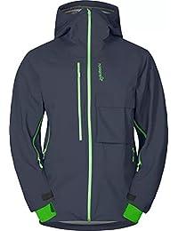 Norrona Chaquetas Lyngen Driflex3 Jacket Cool Black S