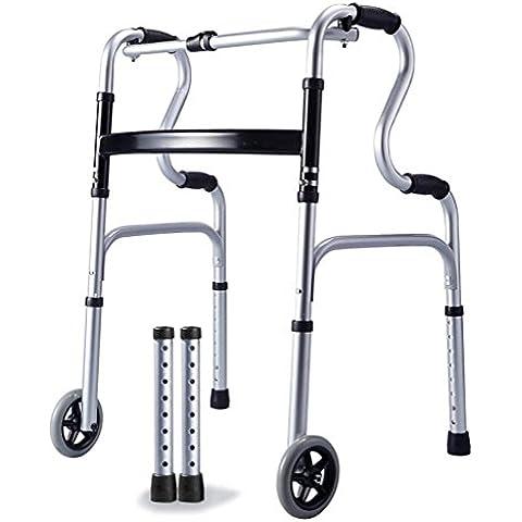 G&M Puleggia in alluminio ausili deambulazione per le persone con disabilità Yn l'equipaggiamento per la riabilitazione di anziani di duplice uso il