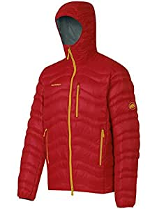 Mammut Shoulder Tour IS Jacket dark inferno S