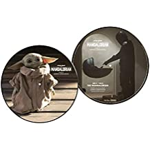 "The Mandalorian (From ""The Mandalorian: Chapter 1"") (Ed. Limitada) (LP) [Vinilo]"