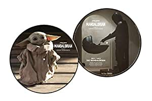 The Mandalorian - Chapter 1 [Vinyle Picture Disc - Tirage Limité]