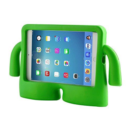 Para iPad Mini Case, para iPad mini1/2/3/4 Funda, niños de alta calidad a...