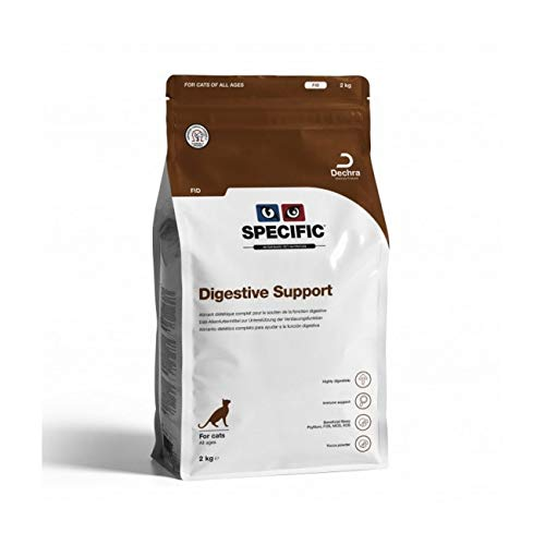 Specific Aliment pour Chats Digestive Support-2.5kg