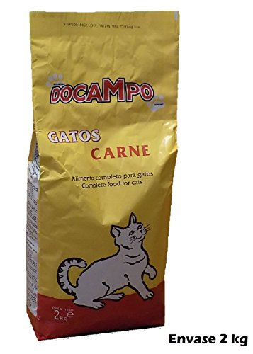 the-sack-of-feed-2-kg-food-for-cats-docampo-flavor-meat