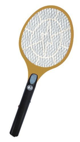 Papillon 8300040 Exterminador Electrico de Insectos Raqueta