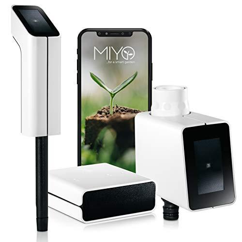 MIYO smart garden Bewässerungssystem Starter Kit