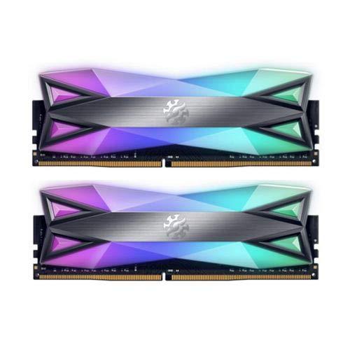 ADATA 8GB Spectrix D60G DDR4 3200 RGB memoria