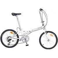 Folding Sport Neuzer 7s Bicicleta Plegable de 20